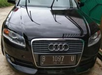 Butuh dana ingin jual Audi A4 S-Line 2006