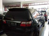 Jual Toyota Fortuner 2009, harga murah