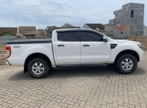 Jual Ford Ranger XLS 2013