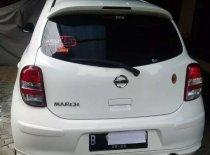 Nissan March XS 2012 Hatchback dijual