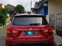 Mitsubishi Outlander Sport PX 2014 SUV dijual