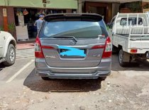 Toyota Kijang Innova E 2.0 2014 MPV dijual
