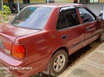 Butuh dana ingin jual Suzuki Forsa 1992