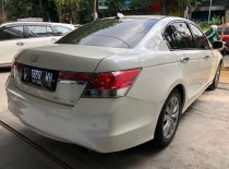 Butuh dana ingin jual Honda Accord VTi-L 2011