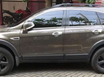 Butuh dana ingin jual Chevrolet Captiva VCDI 2014