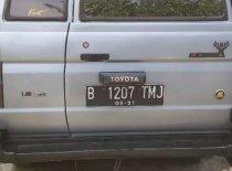 Jual Toyota Kijang LGX 1996