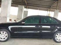 Jual Mercedes-Benz E-Class E 200 kualitas bagus