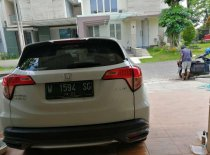 Honda HR-V E Limited Edition 2016 SUV dijual