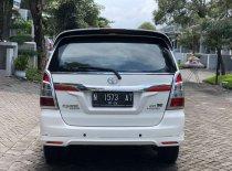 Toyota Kijang Innova V Luxury 2014 MPV dijual
