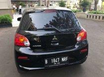 Butuh dana ingin jual Mitsubishi Mirage GLS 2017