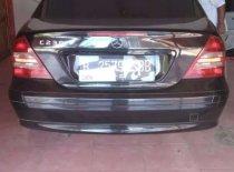 Jual Mercedes-Benz C-Class 2007 termurah