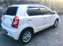 Jual Toyota Etios Valco 2013 termurah