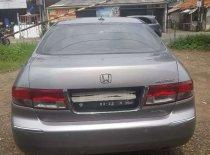 Jual Honda Accord 2002 termurah