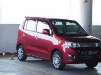 Suzuki Karimun Wagon R GS 2017 Hatchback dijual