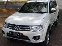 Mitsubishi Pajero Sport Exceed 2014 SUV dijual