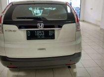 Butuh dana ingin jual Honda CR-V 2.4 i-VTEC 2013