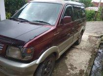 Jual Mitsubishi Kuda 2001