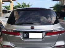 Jual Honda Odyssey Prestige 2.4 2013