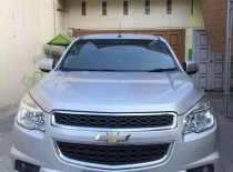 Jual Chevrolet Trailblazer LS 2013