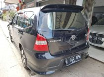 Nissan Grand Livina Highway Star 2011 MPV dijual