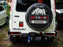 Jual Suzuki Katana 1993 kualitas bagus