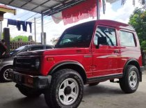 Jual Suzuki Katana 2005 kualitas bagus