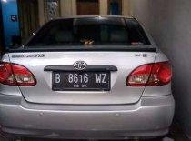 Jual Toyota Corolla Altis 2004 termurah