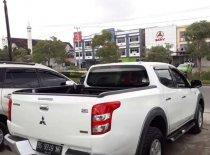 Butuh dana ingin jual Mitsubishi Triton EXCEED 2016