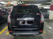Jual Chevrolet Captiva 2.4L FWD 2010