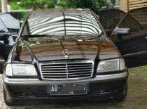 Jual Mercedes-Benz C-Class 1999, harga murah