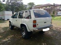 Jual Nissan Terrano 1995, harga murah
