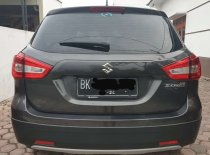 Jual Suzuki SX4 Cross Over 2019