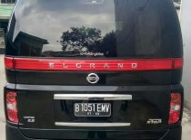 Nissan Elgrand Highway Star 2007 MPV dijual