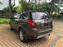 Jual Chevrolet Captiva 2013 termurah