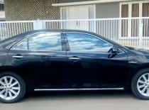 Butuh dana ingin jual Toyota Camry 2.5 Hybrid 2013