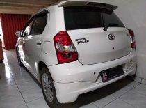 Toyota Etios Valco G 2014 Hatchback dijual