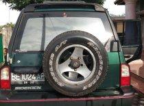 Butuh dana ingin jual Suzuki Sidekick 1996