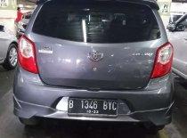 Butuh dana ingin jual Toyota Agya TRD Sportivo 2013