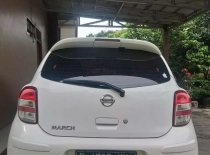 Nissan March 1.2 Automatic 2010 Hatchback dijual
