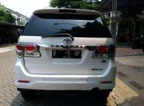 Jual Toyota Fortuner G 4x4 VNT 2013