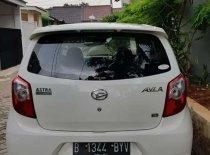 Daihatsu Ayla M 2014 Hatchback dijual