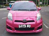 Butuh dana ingin jual Toyota Yaris S Limited 2010