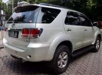 Jual Toyota Fortuner 2007 termurah