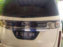 Butuh dana ingin jual Mazda Biante 2.0 Automatic 2012