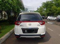 Honda BR-V E CVT 2016 SUV dijual