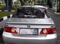 Butuh dana ingin jual Honda City i-DSI 2006