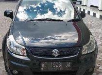 Suzuki SX4 X-Over 2009 Crossover dijual