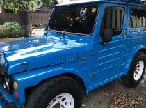 Butuh dana ingin jual Suzuki Jimny 1982