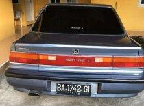 Honda Civic 1.3 Manual 1990 Sedan dijual