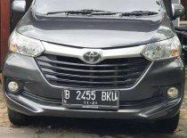 Jual Toyota Avanza E 2016